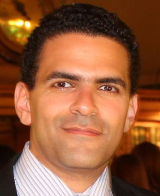 Sherif Elsayed-Ali