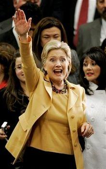 HillaryC