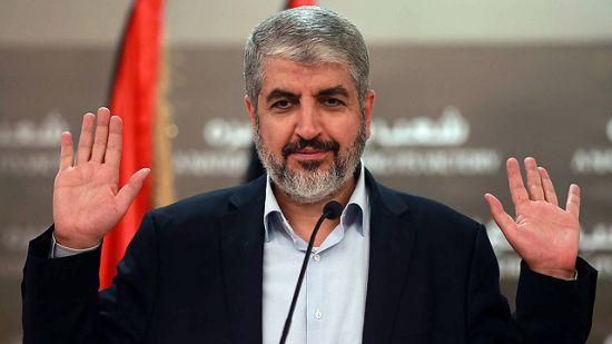 Khalad Mashaal