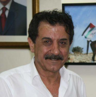 Nazmi Muhanna