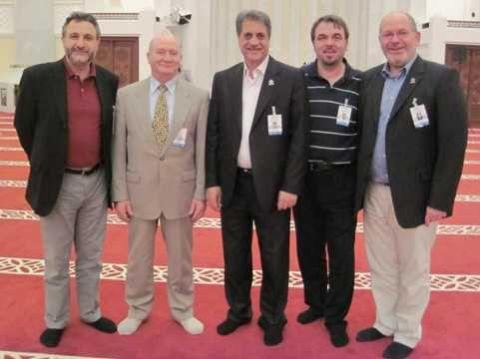 qatar-delegation